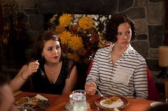 A Braverman Thanksgiving #Parenthood