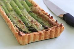 Clearly this recipe is not as the pic shows. Allow at least 1 to 2 bunches per rectangle tart tin as shown! Recipe Asparagus, Ricotta and Walnut Tarts by Thermomix in Australia - Recipe of category Baking - savoury Asparagus Tart, Asparagus Recipe, Ricotta, Alive And Cooking, Veggie Dishes, Appetizer Recipes, Appetizers, Food To Make, At Least