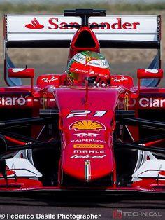 1//43 F1 coche de Fórmula 1 Colección-Ferrari F2007 Kimi Raikkonen 2007 coche #17