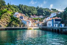 Idyllic fishing villages like Cudillero are hard to come by in modern-day Spain; however, this town in Asturias has managed to retain its timeless charm.