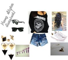 """HarryStylesTwin"" by rayanna-alycia on Polyvore"