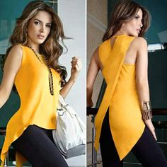 Womens Tops and Blouses Sleeveless Ladies