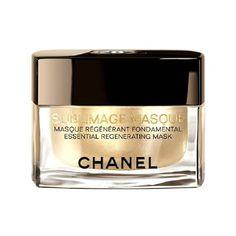 Chanel Sublimage Masque Essential Regenerating Mask 50g / 1.7 oz