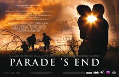 Parade's End (TV-Series, 2012) #fordmadoxford