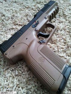Fn Five Seven Pistol wallpaper | ARMSLIST - For Sale: FN Five Seven Rifle-Pistol-Ammo Package **GREAT ...