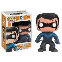 Funko Pop Nightwing Nuevo En Caja