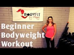 No-gym fat loss and strength workout - The Running Bug