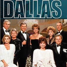 Dallas (1978-1991) I never missed an episode. Serie Dallas, Dallas Tv Show, Dallas Series, Movies And Series, Movies And Tv Shows, Tv Vintage, Mejores Series Tv, Cinema Tv, Plus Tv