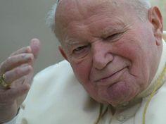 João Paulo II mantinha correspondência com filósofa (foto: ANSA)