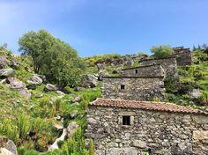 Os Muiños Do Folón E Do Picón, una preciosidad ubicada en #Pontevedra vía @srbulldozer #Galicia #SienteGalicia