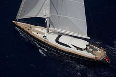 Luxury Yacht for charter, Super yacht Ganesha our mega yacht On Emporium Yachts