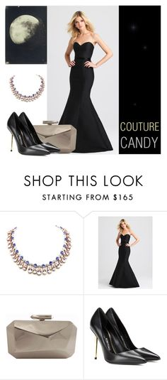 """""""Candy the Star"""" by couturecandy ❤ liked on Polyvore featuring Treesje, Tom Ford and modern"""