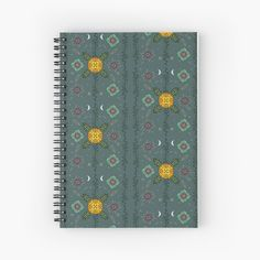 Notebook Design, Top Artists, Spiral, Witch, Smile, Paper, Green, Witches, Smiling Faces