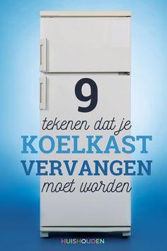 Een koelkast is niet pas aan vervanging toe wanneer hij helemaal niets meer doet. Hij gaat in sommige gevallen al veel eerder stuk, maar dan moet je wel weten waar je op moet letten. Company Logo