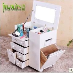 Popular Mirror Dresser Set-Buy Cheap Mirror Dresser Set lots from ...