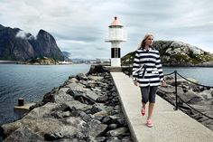 Womens Sailing and Boating Clothing and Accessories
