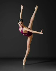 Dancer: Jessica Jaye Mackinson. Photography by Brian Jamie Photography New York…