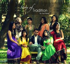 Story of Tradition By Sujit Meher