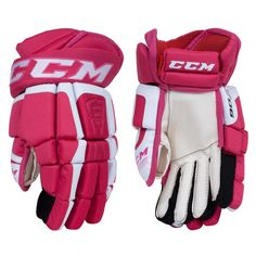 Don't forget the matching gloves!