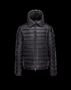 Moncler Dijon - Jacket Men - Outerwear Men on Moncler Online Store