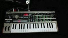 Korg Microkorg in Sachsen-Anhalt - Oschersleben (Bode) | Musikinstrumente und Zubehör gebraucht kaufen | eBay Kleinanzeigen