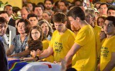 Taís Paranhos: Família de Eduardo entra na justiça para que não haja uso de imagem por adversários...