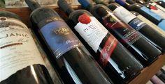 Taste #Croatia's best wines