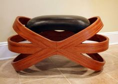 1000 Images About Saber Leg Stool Designs On Pinterest
