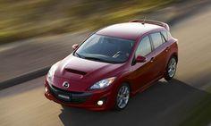 Throwback Thursday: 2010 Mazda MazdaSpeed3 | TFLCar.com: Automotive News, Views and Reviews