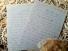 43 best french love letters images on pinterest love letters old french love letter spiritdancerdesigns Choice Image