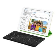 Logitech Keys-To-Go Ultra-Portable Keyboard for iPad - Apple