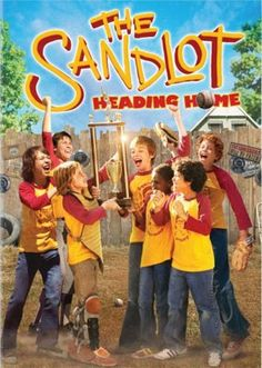 """""""The Sandlot: Heading Home"""" is the second direct-to-video sequel to the 1993 theatrical film The Sandlot and the first direct-to-video sequel The Sandlot 2. It was released straight to DVD on May 1, 2007. The film stars Luke Perry, Danny Nucci, and Sarah Deakins."""