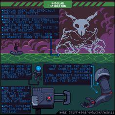 Pixel Art Tutorial Dump - Album on Imgur