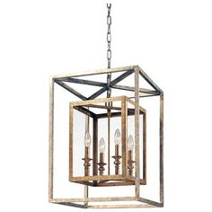 165 best let there be light images on pinterest for the home morgan four light lantern pendant aloadofball Image collections