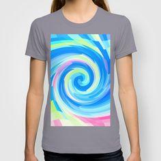 Re-Created Rrose xxvi  #T-shirt by #Robert #S. #Lee  - $22.00