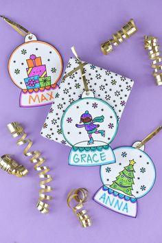 5119c140dae03 1401 meilleures images du tableau Noël loisirs créatifs et bricolage pour  enfants en 2019