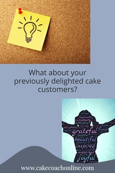 One of the biggest mistakes a home baker or cake decorator can make is forgetting about previous customers. It costs way more to continue to get new clients - and it is easier to market to those who have been totally happy with your service before. So why do we ignore this lucrative source of customer? Read our blog to discover more....