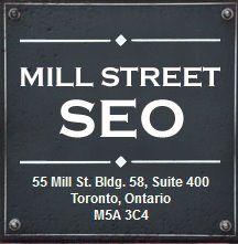 Mill St. SEO, SEO Services Toronto Seo Services, Ontario, Toronto, Business