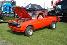 dodge ram 50 aka mitsubishi mighty max the old school. Black Bedroom Furniture Sets. Home Design Ideas