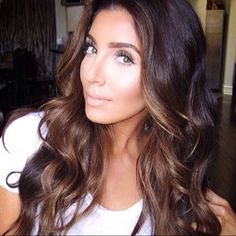 Loving this  balayage