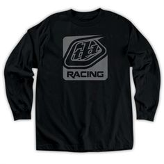 Troy Lee Designs Long Sleeve T-Shirt Fall 2013 | Troy Lee Designs | Brand | www.PricePoint.com