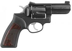 Strength, Simplicity and Ruggedness. Ruger® GP100® double-action revolvers are among the most comfortable shooting revolvers. Their rugged, medium-sized frame and grip system permit repeated