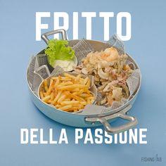San Valentino? Abbiamo il piatto per te. Qualcuno dice che sia afrodisiaco...  www.fishinglab.it   #fishinglab #firenze #montecatini