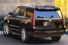 2015 Cadillac Escalade   2015 Cadillac Escalade