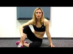 training - Famous Last Words Workout Videos, Veronica, Pilates, Fitness, Youtube, Basic Tank Top, About Me Blog, Legs, Bra