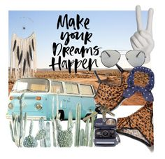 Designer Clothes, Shoes & Bags for Women Dreaming Of You, Gypsy, Polaroid, Road Trip, Make It Yourself, Chic, Polyvore, How To Make, Design