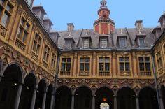 Visite et quizz à Lille avec votre guide local!  Walking tour & quizz in Lille, northern France.  http://www.good-spot.com/fr/pages/visite-et-quizz-de-lille-a-pied-spot-2306.php