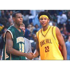 Carmelo and Lebron