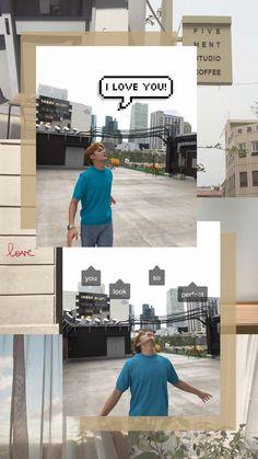 lockscreen seventeen [Mingyu]