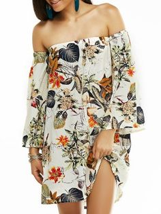 Print Dresses | Floral And Leopard Print Dresses For Women Fashion Style Online | ZAFUL